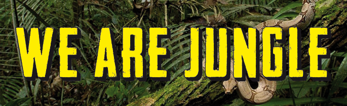 We are jungle