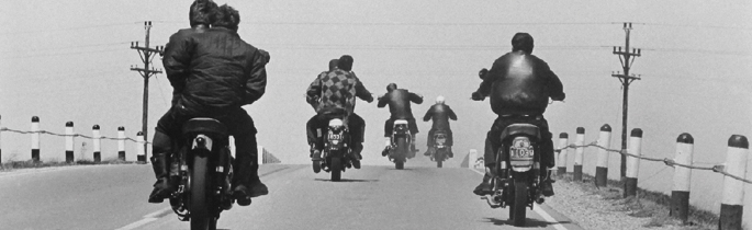 Outlaws Motorcycle Club from Chicago