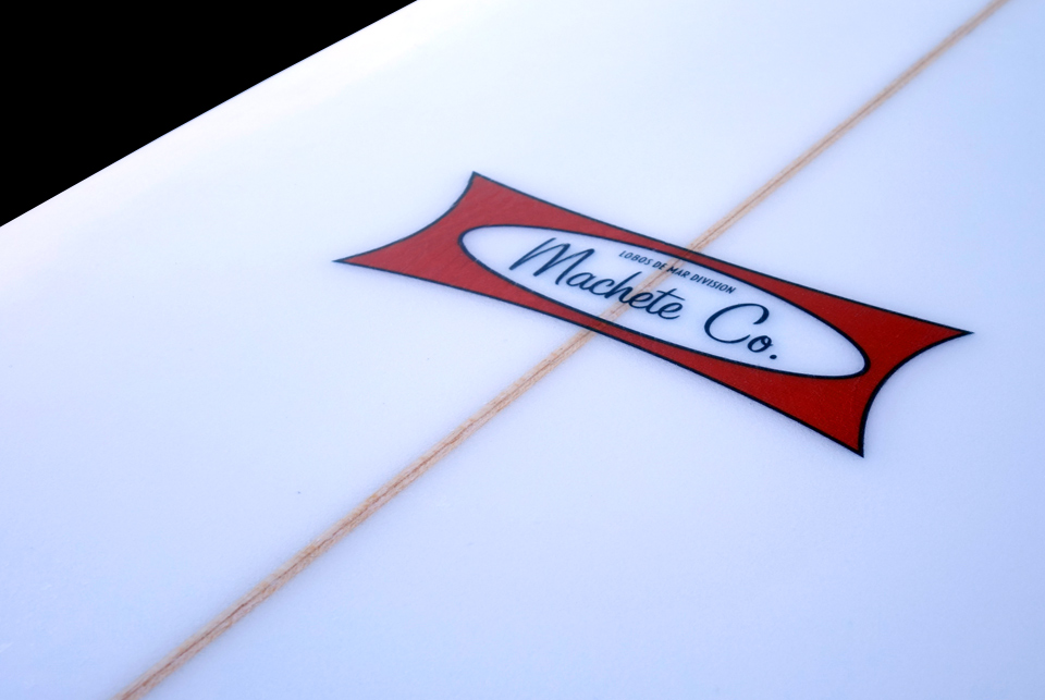 SINGLE FIN | WEBBER