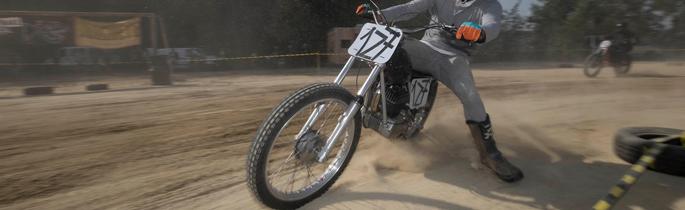 Dirt Track del Rosario III