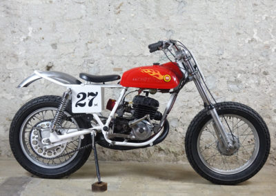 MONTESA H6 | FROM HELL