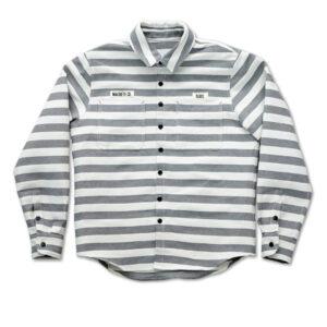 Camisa Prisión Rallas