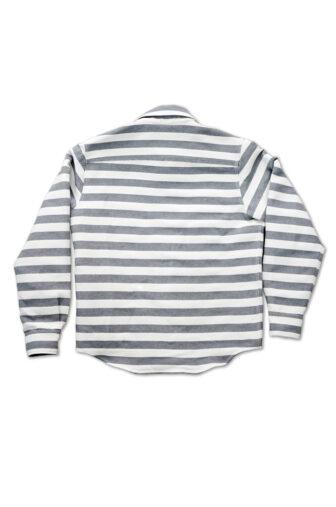 Camisa Prisión Rayas