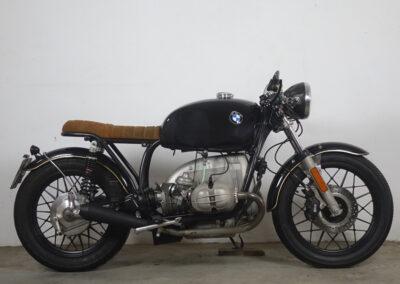 BMW R100 RC FASE II   HONOR