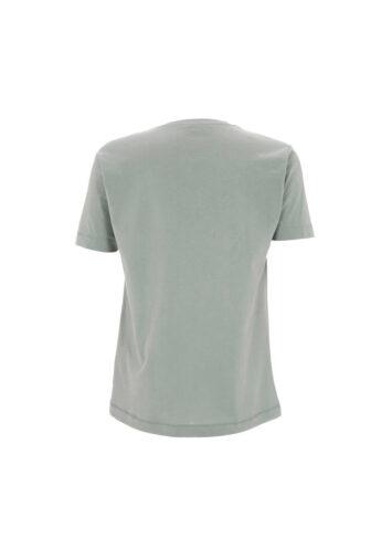 Camiseta geris parte de atrás